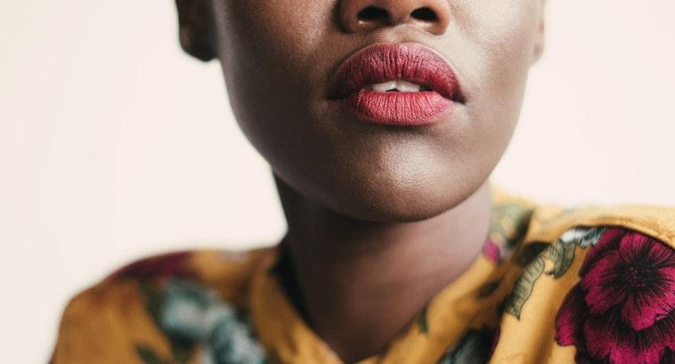 Naturally Fuller Lips