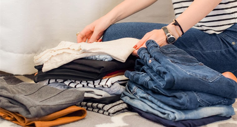 What Causes Clothing to Shrink