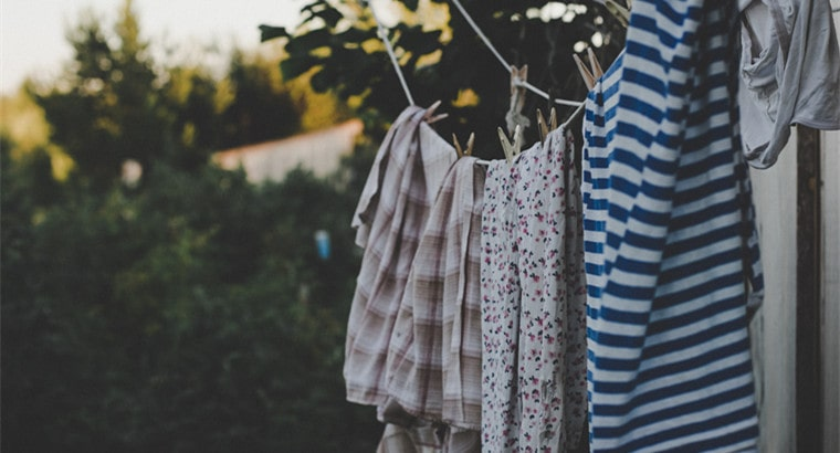 how to prevent clothes from shrinking