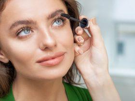 get longer fuller eyelashes